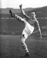 Johhny Carey Dublin b footballer captained both 40s Ir Rep  NIre teams  Man Utd